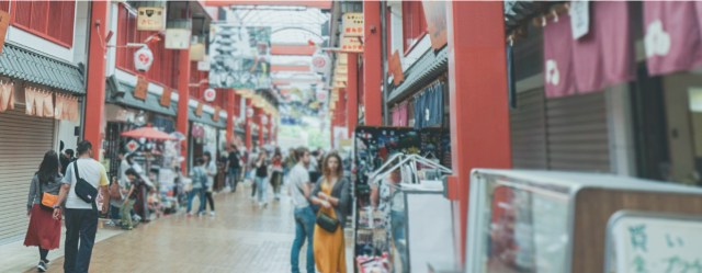 Osamu Tezuka Gets Permenant Shop and Café in Asakusa This July