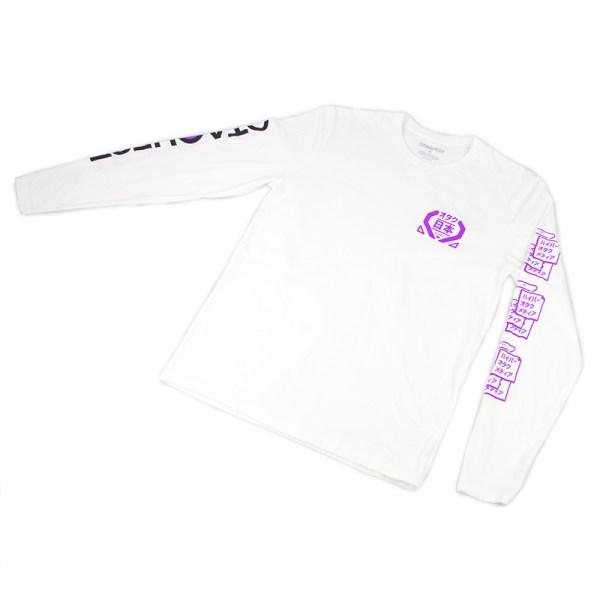 Otaku White Shirt
