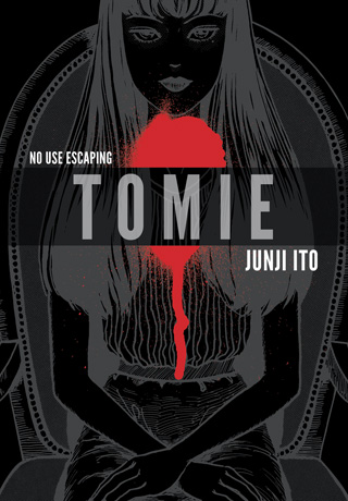 Junji Ito's Tomie Gets Western Produced Live Action Series