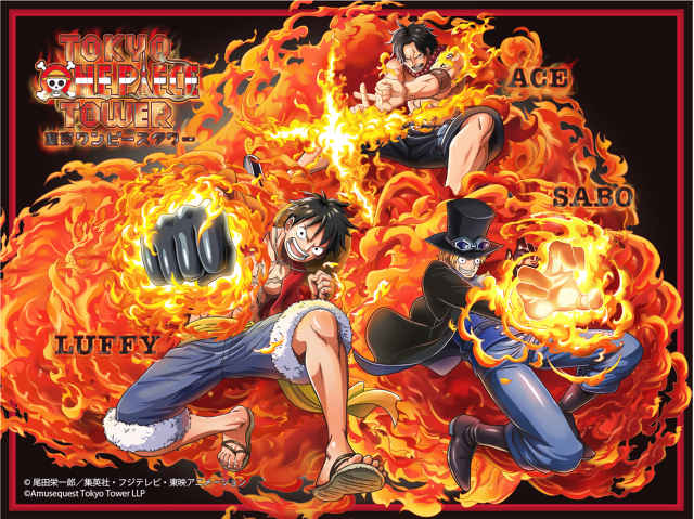There's Now Official 'One Piece' Ramen