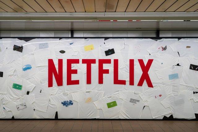 Netflix's New Shinjuku Station Promo Showcases the Best Anime Shirts Money Can't Buy