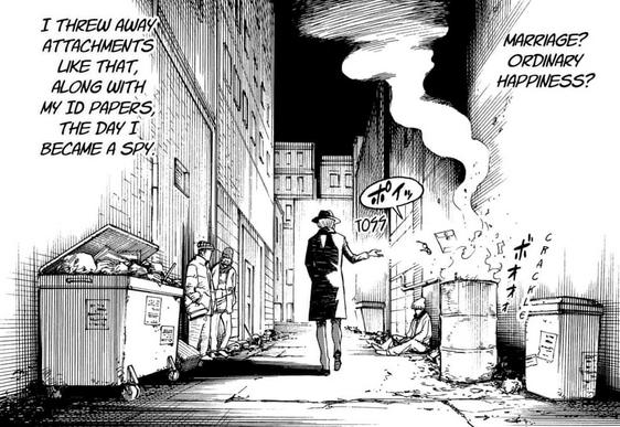 'SPY x FAMILY' Brings Heartwarming Espionage Action to Manga Plus