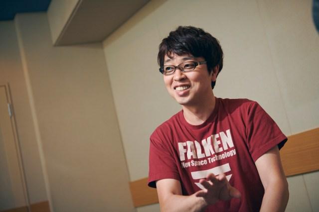 Kento Shinohara interview