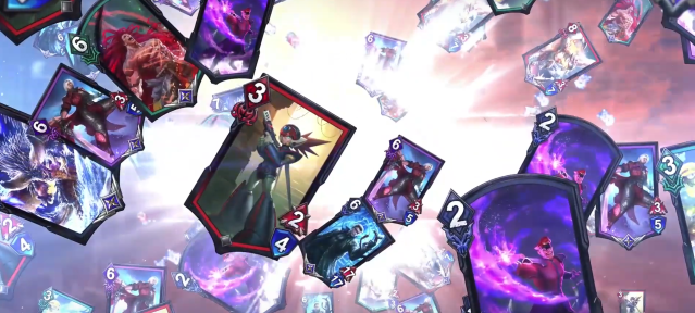 Capcom Releases Teppen, Which Totally Isn't Hearthstone