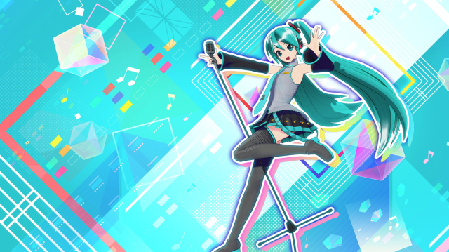 'Hatsune Miku: Project Diva Mega Mix' is Coming to the West on Switch
