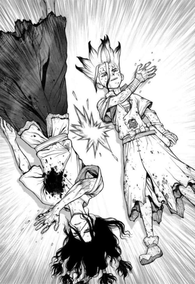 Catching up With the Dr. STONE Manga: Still a Masterpiece?