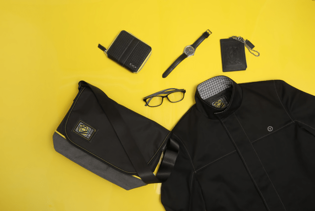 SuperGroupies Designs An Entire Persona 4 Outifit And Accessories