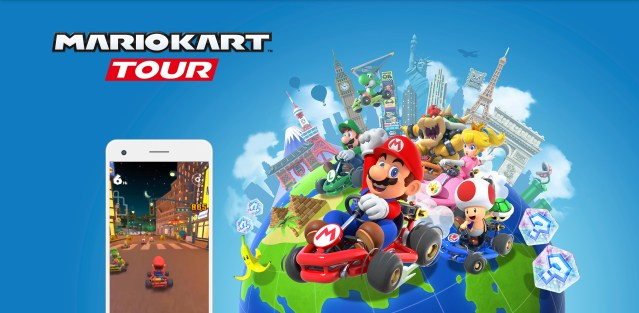 Mario Kart Tour is a Poor-Value, Unfulfilling Mobile Adaptation of a Nintendo Hit