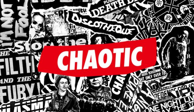 CHAOTIC Tokyo Drops Several New Pieces