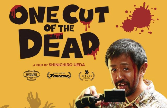 One Cut of the Dead Finally Set for US Cinema, Streaming Release