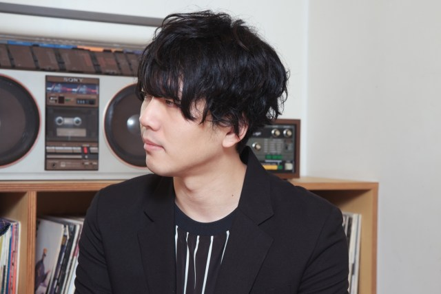 ORESAMA - Hideya Kojima