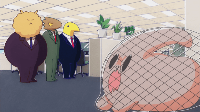 Africa Salaryman Episode 2 Impressions: A Tale of Two Halves