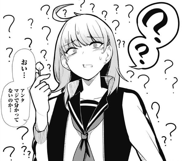 Yankee Hiyoko-san