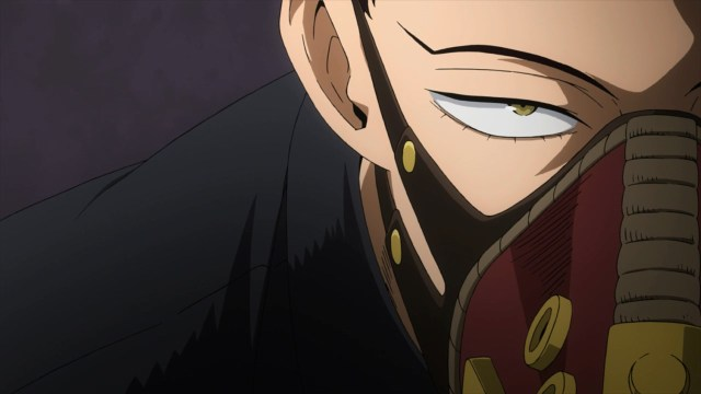 My Hero Academia 4 Episode 5