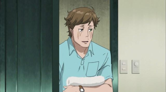 Case File nº221: Kabukicho Episode 9 Impressions: Eggstremely Mixed Feelings
