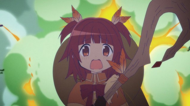 Magia Record Episode 2 Impressions: Is The Series' Mobile Roots Holding It Back From Greatness?