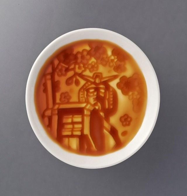 Gundam Late Art