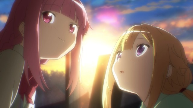 Magia Record Episode 7 Impressions: Returning Characters Provide More Than Just Fanservice