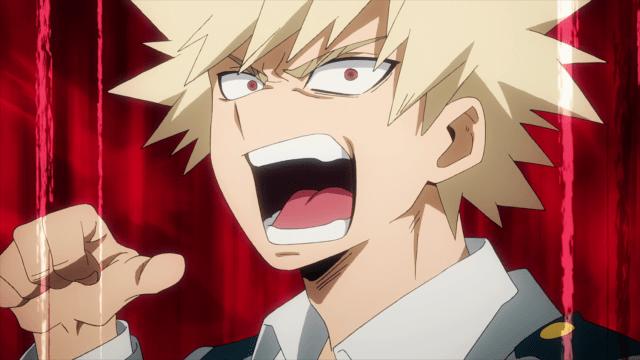My Hero Academia 4 Episode 19