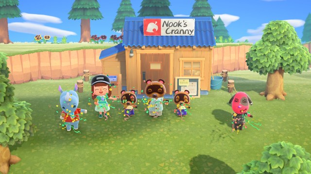 Animal Crossing's Escapist Roots Have Never Been More Relevant
