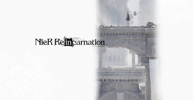NieR Replicant Remaster and NieR Re[in]carnation Coming Soon