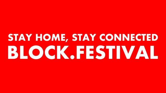 BLOCK.FESTIVAL by block.fm