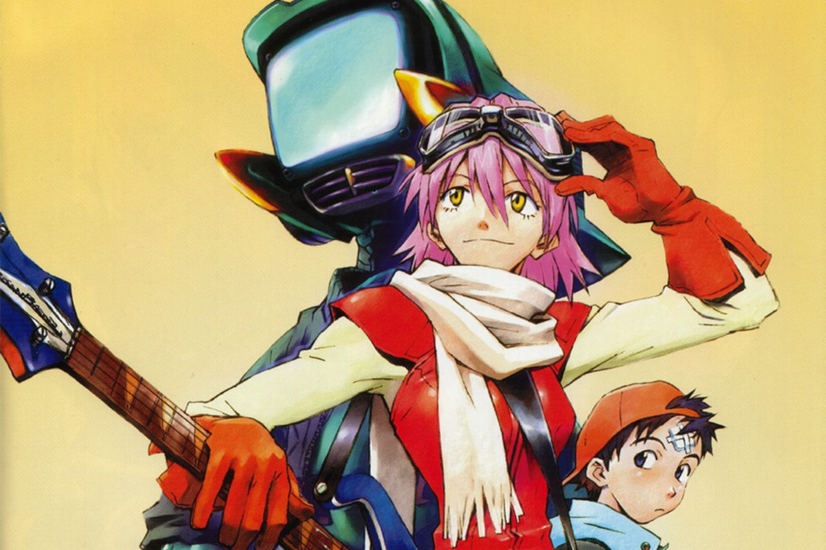 Looking Back On The Legacy Of Flcl Otaquest