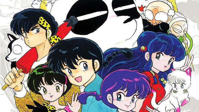 Ranma ½ Remains a Timeless Anime Classic