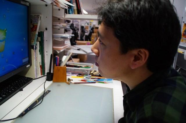 Yoh Yoshinari