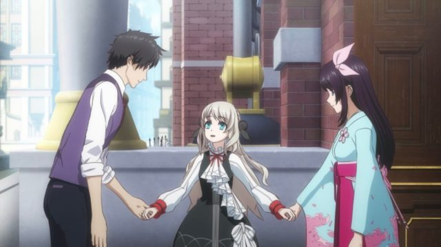 Sakura Wars: The Animation Episode 7 Impressions - Chasing Shadows