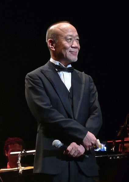 Joe Hisaishi Wrote the Score to Our Childhoods