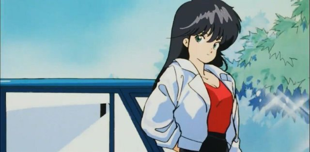 Kimagure Orange Road Is the 80s Must Watch Romance Glory