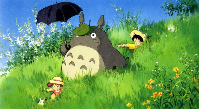 Looking Back At The Joys Of My Neighbor Totoro