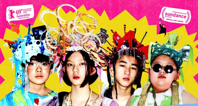 Eccentric Japanese Indie 'We Are Little Zombies' To Release in Cinemas/Digital in US Next Month