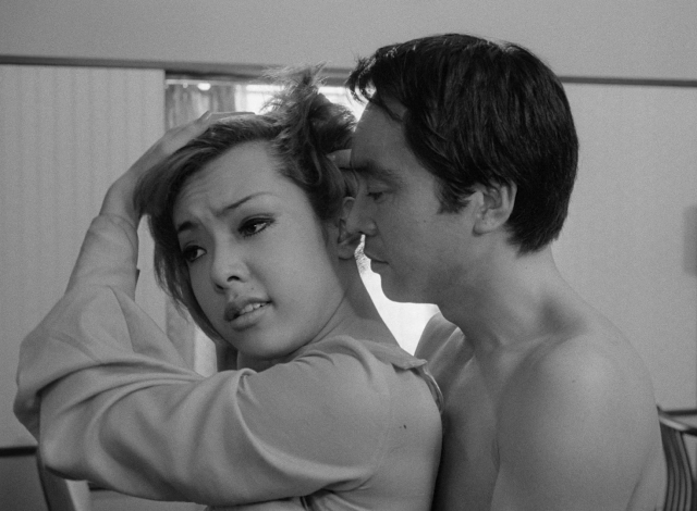 Queer Identity in Early Japanese Cinema - Your Japanese Film Insight #10
