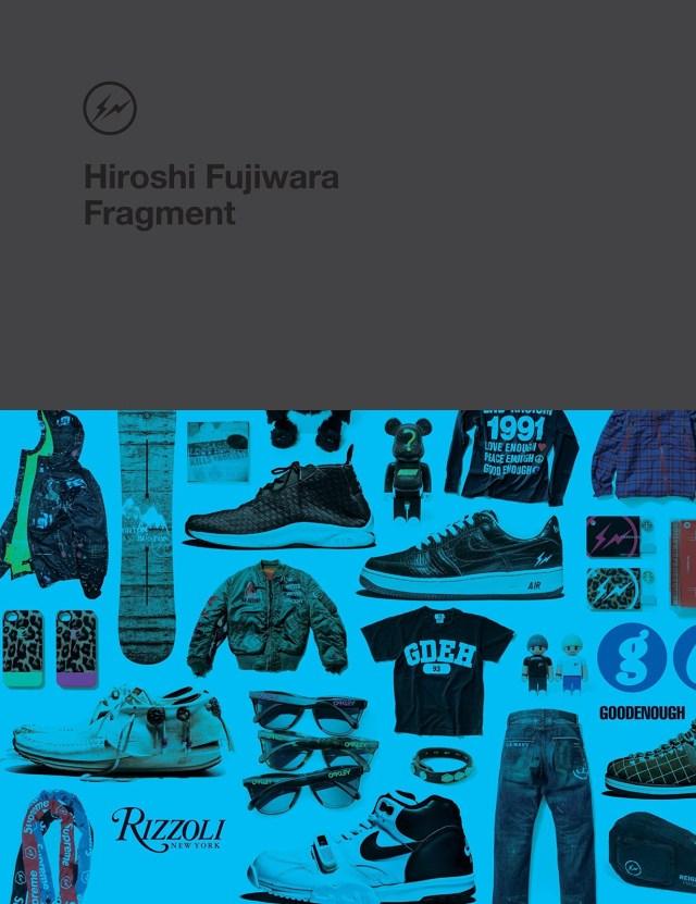 Hiroshi Fujiwara Takes Over the Art Scene with Fragment