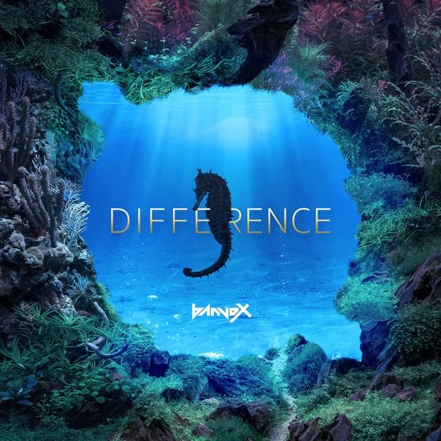 banvox_DIFFERENCE