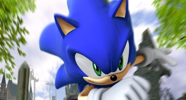 The Music Of Sonic 06 Told A Different Story