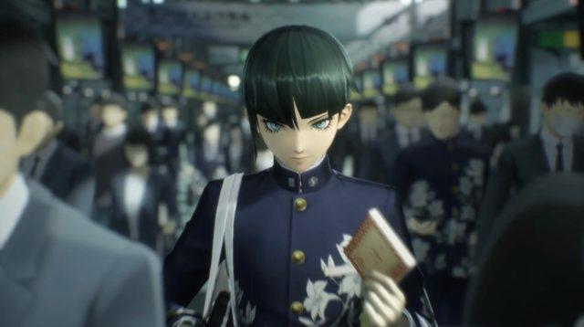 Shin Megami Tensei V, Nocturne HD Remaster Headline Strong Nintendo Direct Mini Event