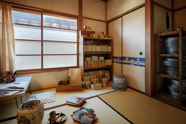 Tokiwa-so Manga Museum
