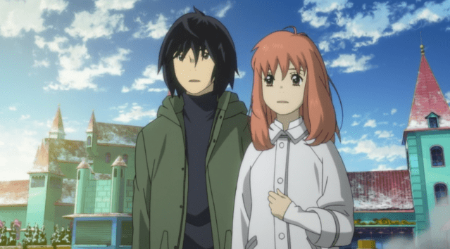 Eden Of The East Proved That Anime Could Be Smart And Fun