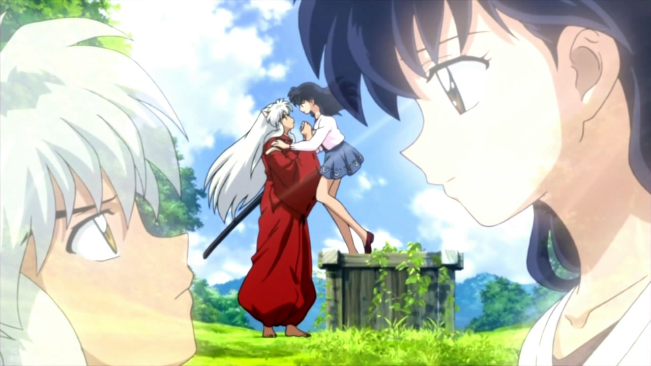 How Does Time Travel Work In Inuyasha And Hanyo No Yashahime Otaquest