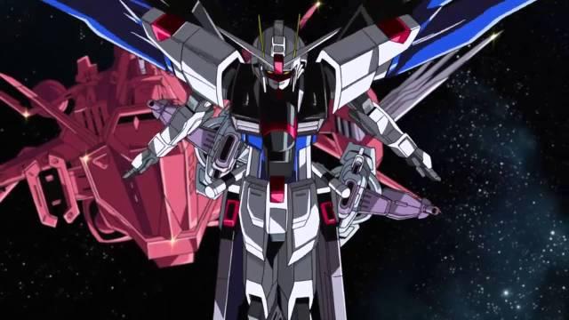 A Life-Size Gundam Is Headed To Shanghai