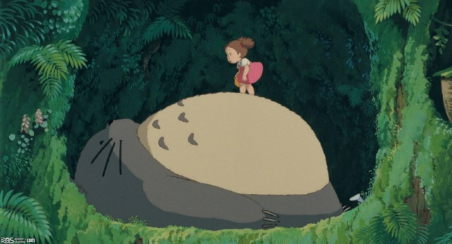 Academy Museum Reveals Details About Inaugural Miyazaki Exhibition