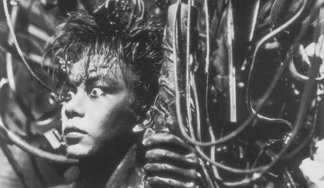 Why You Should Watch Tetsuo: The Iron Man: Transhumanism and Body Horror - OTAQUEST Selects Vol. 17