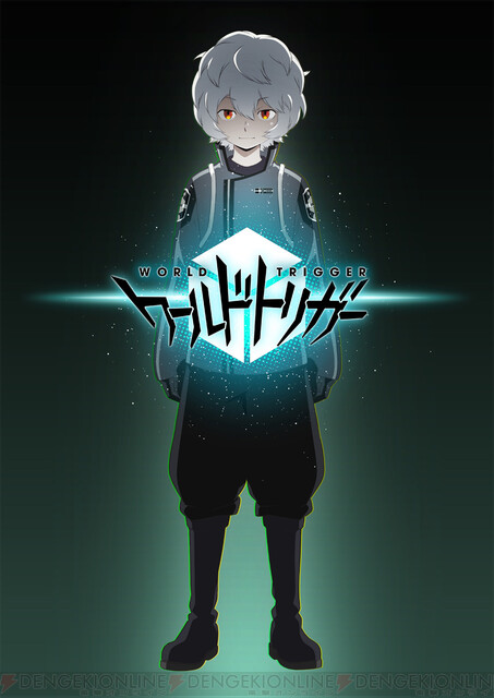 New World Trigger Visual Teases Anime's Second Season