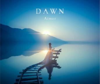 Aimer Dawn Album