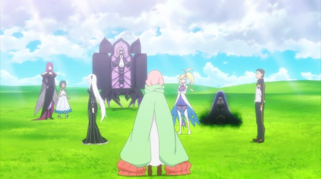 Re:Zero -Starting Life in Another World- Season 2 Part 1 Review: Slow on Story, Heavy on Character... And Better For It