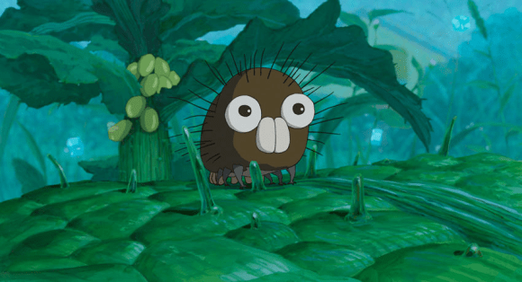 Studio Ghibli's Elusive 'Boro the Caterpillar' Short Film is a Must-See if in Japan