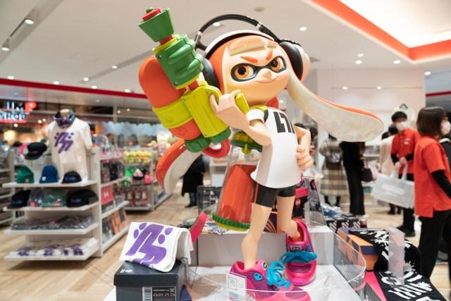 Shibuya PARCO - Nintendo TOKYO